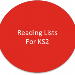 Reading Lists For KS2